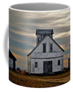 Re-purposed Grainery Coffee Mug