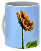 Reach For The Sun Coffee Mug