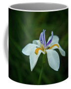 Reaching Iris Coffee Mug
