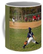Ready Coffee Mug by Brian Wallace