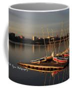 Ready For Sailing Coffee Mug