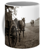 Ready For Sundown Coffee Mug
