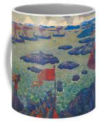 Ready For The Campaign, The Varangian Sea Coffee Mug