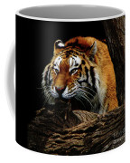 Ready Or Not Coffee Mug