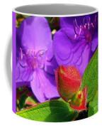 Ready To Bloom Coffee Mug