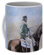 Ready To Rope Coffee Mug