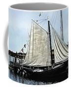 Ready To Sail Coffee Mug