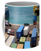 Ready To Ship Coffee Mug