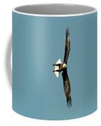Ready To Strike Coffee Mug