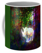 Real Unicorn Coffee Mug