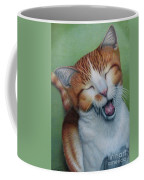 Really I Am Wide Aaawaaaaake Coffee Mug