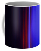 Realm Of Color  Coffee Mug