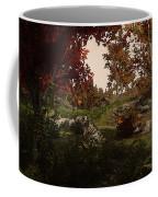 Realm Of Nature Coffee Mug