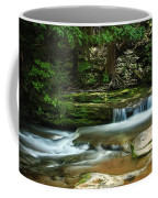 Realm Of The Fay Coffee Mug