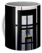 Rear Window 2 Coffee Mug