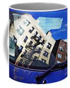 Rear Window Coffee Mug