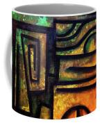 Rebirth Of The Sun Coffee Mug