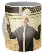 Recipe Unknown  Coffee Mug