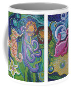 Reciprocal Liason Of The Sea Coffee Mug