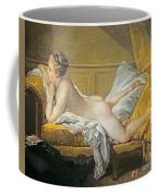 Reclining Nude Coffee Mug
