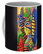 Reclining Woman  Coffee Mug