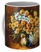 Recollection Coffee Mug