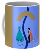Reconciliation 2 Coffee Mug