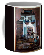 Reconstruction Of Traditional Arabic Coffee Mug