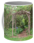 Recycled Arbor Coffee Mug
