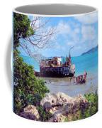 Recycled In Grenada Coffee Mug