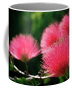 Red Albizia Coffee Mug