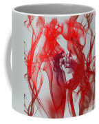 Red Alert Coffee Mug