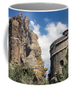 Red Basilica Scene 1 Coffee Mug