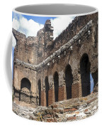 Red Basilica Scene 3 Coffee Mug