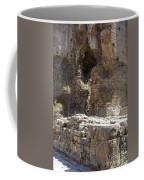 Red Basilica Scene 4 Coffee Mug