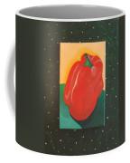 Red Bell Coffee Mug