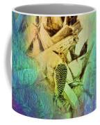 Red Bellied Dream Coffee Mug