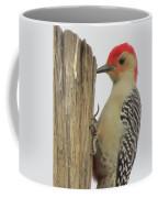 Red-bellied Woodpecker II Coffee Mug