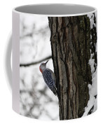 Red Bellied Woodpecker No 1 Coffee Mug