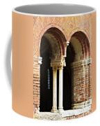 Red Brick Arches Regular Coffee Mug