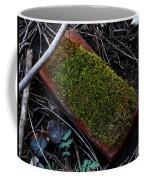 Red Brick Coffee Mug
