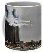 Red Bull Air Race 2008 Coffee Mug