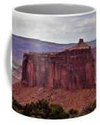 Red Butte Coffee Mug