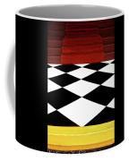 Red Carpet Treatment Coffee Mug