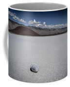 Red Cinder Cone Coffee Mug