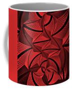Red City 3 Coffee Mug