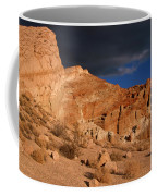 Red Cliffs Natural Preserve Coffee Mug