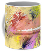 Red Convertable Coffee Mug by Snake Jagger