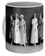 Red Cross Corps, C1920 Coffee Mug