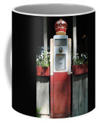 Red Crown Coffee Mug